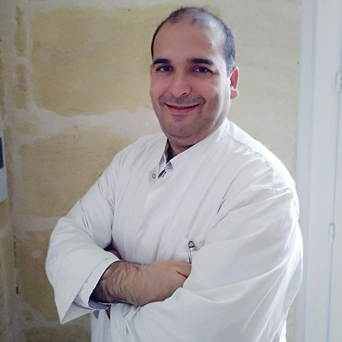 Dr Hichem Bensmail 1